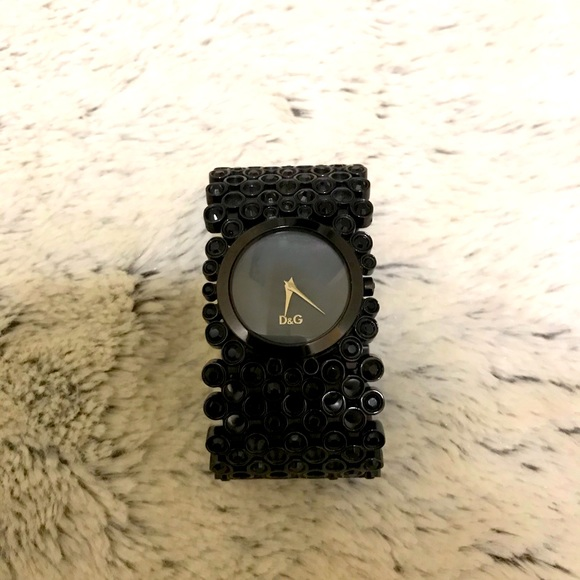 Gorgeous Authentic D&G Watch